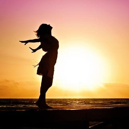 Surrendering the Heart - Yoga van Overgave