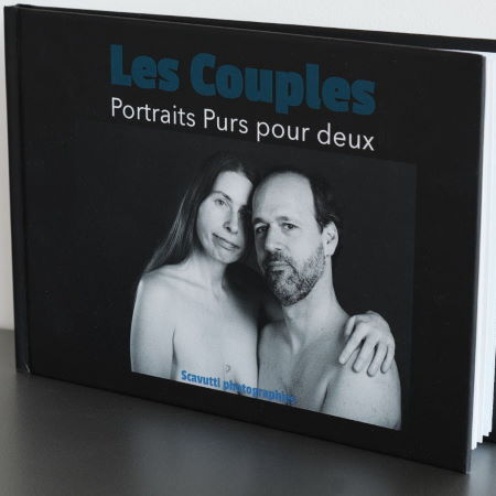 Les Couples - Portraits Purs pour deux